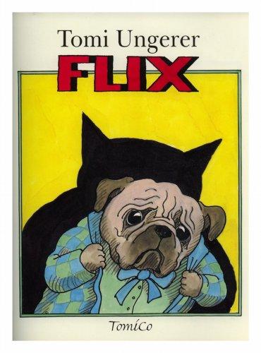 Flix (0756764343) by Tomi Ungerer