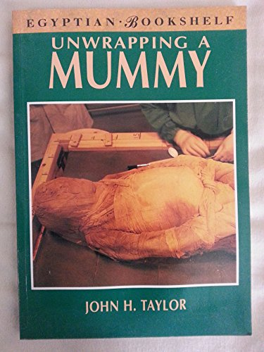9780756764388: Unwrapping a Mummy: The Life, Death and Embalming of Horemkenesi