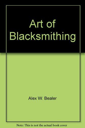 9780756765217: Art of Blacksmithing