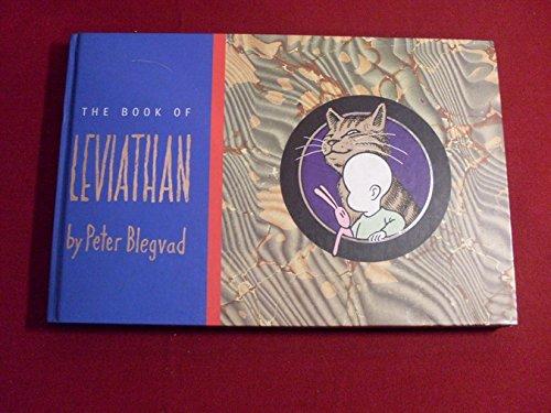 9780756765958: Book of Leviathan