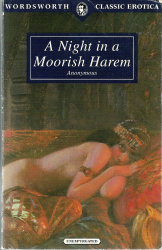 9780756766429: A Night in a Moorish Harem
