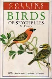 9780756766467: Birds of Seychelles and the Outlying Islands: A Collins Field Guide