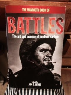 9780756766542: Mammoth Book of Battles: The Art and Science of Modern Warfare