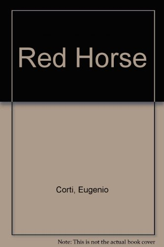 9780756766696: Red Horse