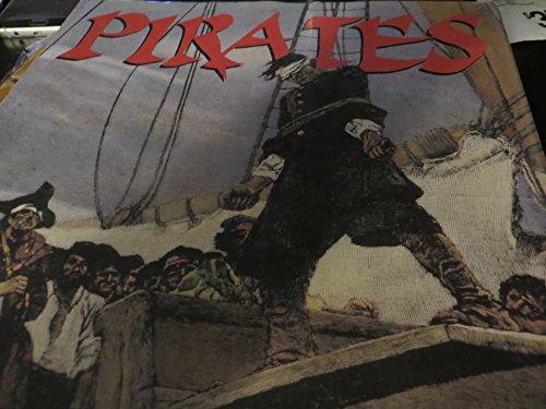 9780756766849: Pirates