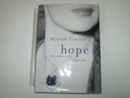 9780756767044: Hope: Adventures of a Diamond