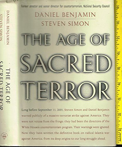9780756767518: Age of Sacred Terror