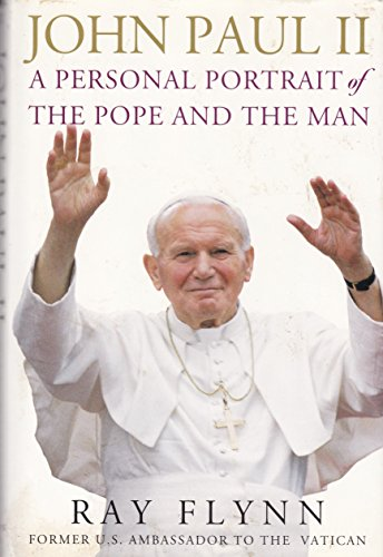 9780756768300: John Paul II: A Personal Portrait of the Pope & the Man