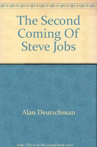 9780756768379: The Second Coming Of Steve Jobs
