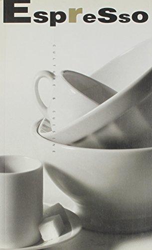 9780756770785: Espresso: Culture And Cuisine
