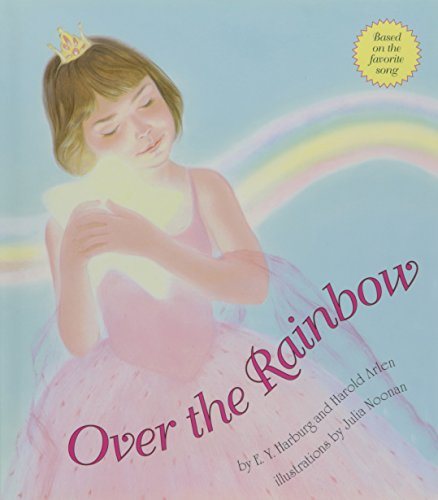 Over the Rainbow (0756773407) by E.Y. Harburg; Harold Arlen