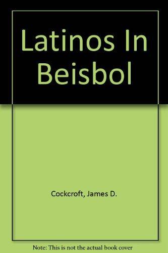 9780756773472: Latinos In Beisbol
