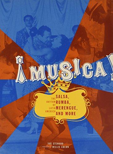 9780756773779: Musica!: Salsa, Rumba, Merengue, And More