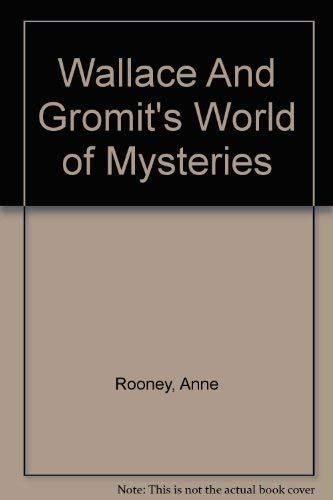 9780756774103: Wallace And Gromit's World of Mysteries