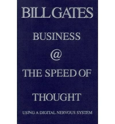 9780756774301: Business @ the Speed of Thought: Using a Digital Nervous System