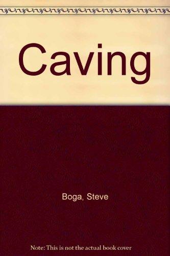 9780756774974: Caving