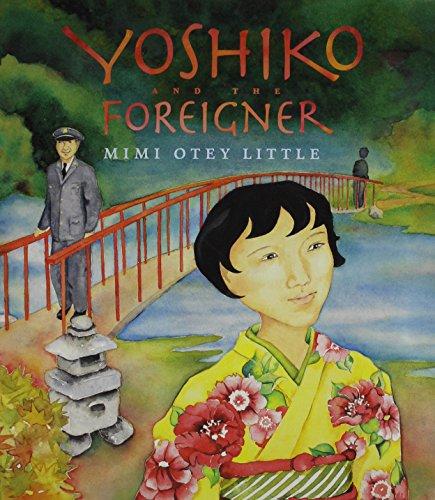 9780756775100: Yoshiko and the Foreigner
