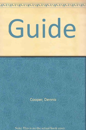 9780756775452: Guide