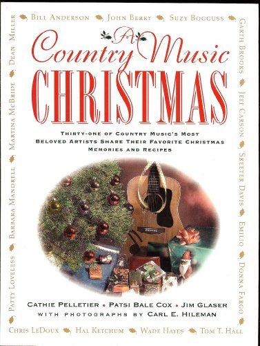 9780756775698: A Country Music Christmas