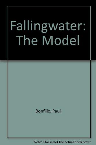 9780756775827: Fallingwater: The Model