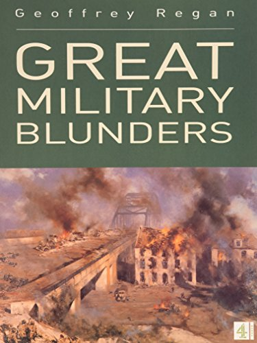 9780756775933: Great Military Blunders