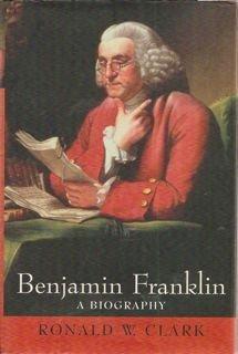 9780756776138: Benjamin Franklin: A Biography