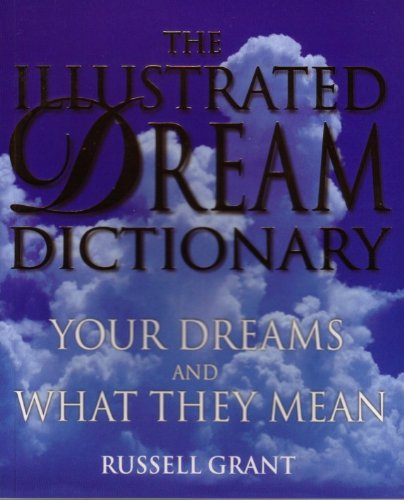 9780756776787: Illustrated Dream Dictionary