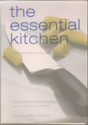 9780756776817: Essential Kitchen: Basic Tools, Recipes, And Tips For A Complete Kitchen