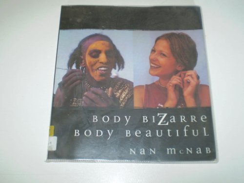9780756776909: Body Bizarre, Body Beautiful