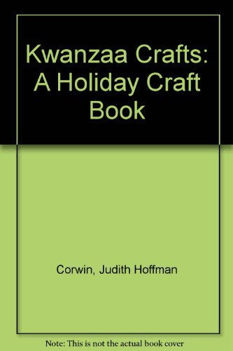9780756777111: Kwanzaa Crafts: A Holiday Craft Book