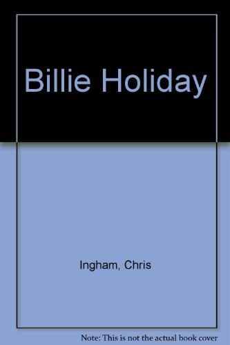 9780756777371: Billie Holiday