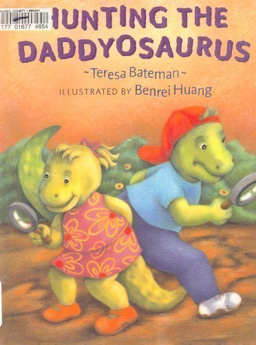 9780756777968: Hunting the Daddyosaurus