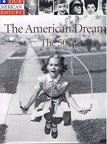 9780756778842: American Dream: The 50s