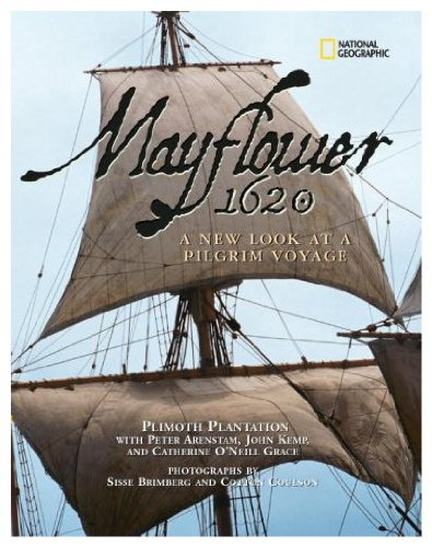 9780756779672: Mayflower 1620: A New Look at a Pilgrim Voyage