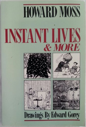 9780756779757: Instant Lives And More