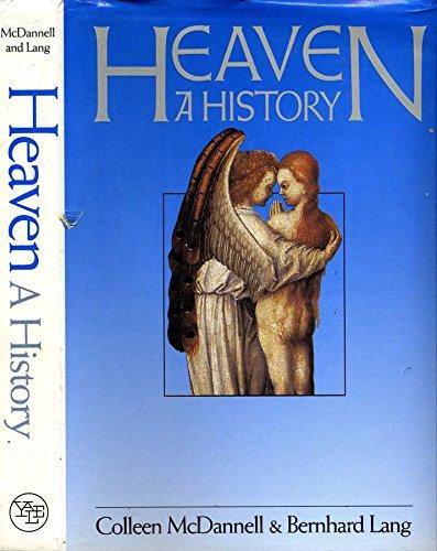 9780756780128: Heaven: A History