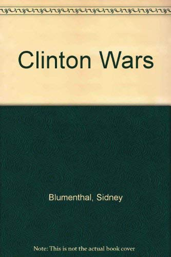 9780756780586: Clinton Wars