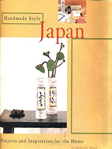 9780756781217: Handmade Style: Japan