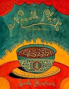 9780756781521: Noodle Shop Cookbook
