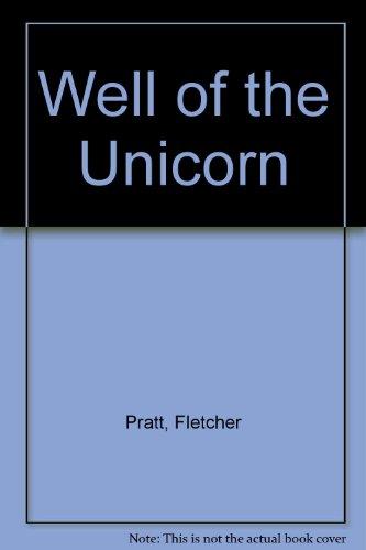 9780756782092: Well of the Unicorn