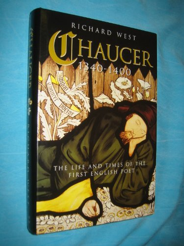 9780756782177: Chaucer 1340-1400: The Life And Times of the First English Poet