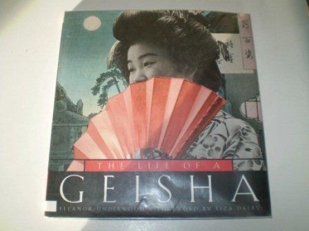 9780756782283: The Life of a Geisha