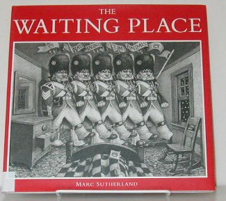 9780756783822: Waiting Place