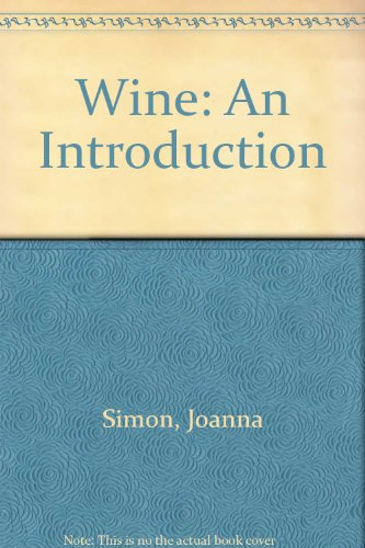 9780756783839: Wine: An Introduction