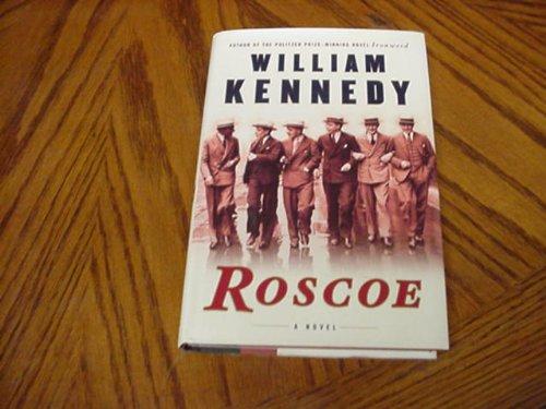 9780756784027: Roscoe: A Novel