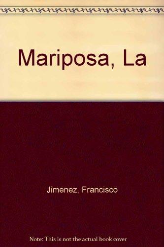 9780756784331: Mariposa, La