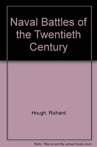 9780756784348: Naval Battles of the Twentieth Century