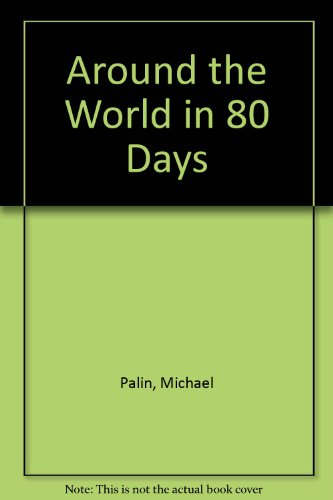 9780756784652: Around the World in 80 Days