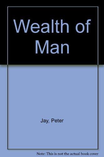 9780756784942: Wealth of Man