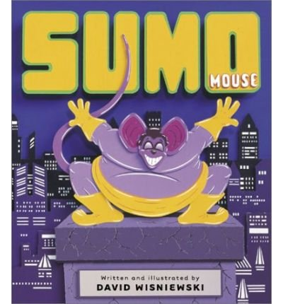 9780756785062: Sumo Mouse